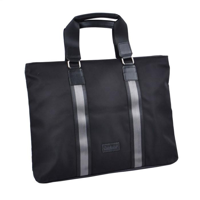 เอกสารความจุขนาดใหญ่สำหรับผู้ชายและผู้หญิงข้อมูลธุรกิจกระเป๋าเอกสารกระเป๋าประชุม