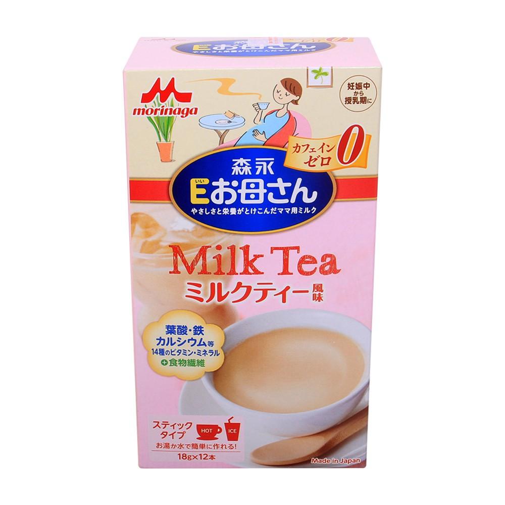 Sữa bầu Morinaga 18gx12 4 vị