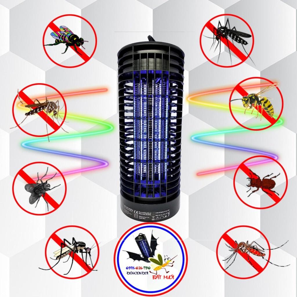 Đèn bắt muỗi Con Dơi model CN02 ( đọc kĩ mô tả sản phẩm trước khi đặt hàng)
