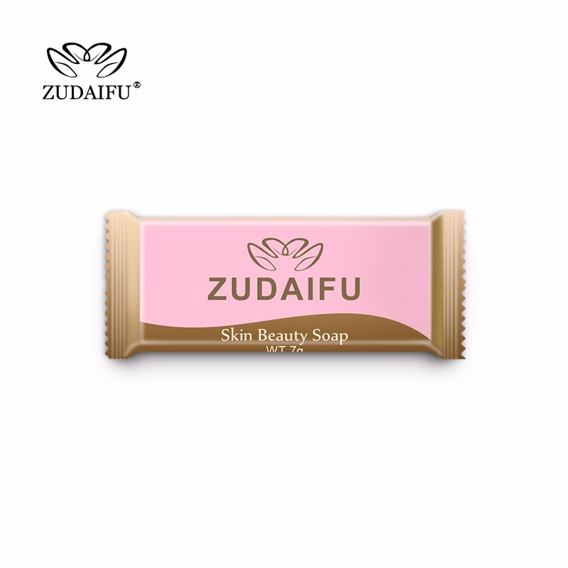 Xà phòng lưu huỳnh ZUDAIFU từ thảo dược tự nhiên chống nấm da 7g nhỏ gọn dễ mang theo