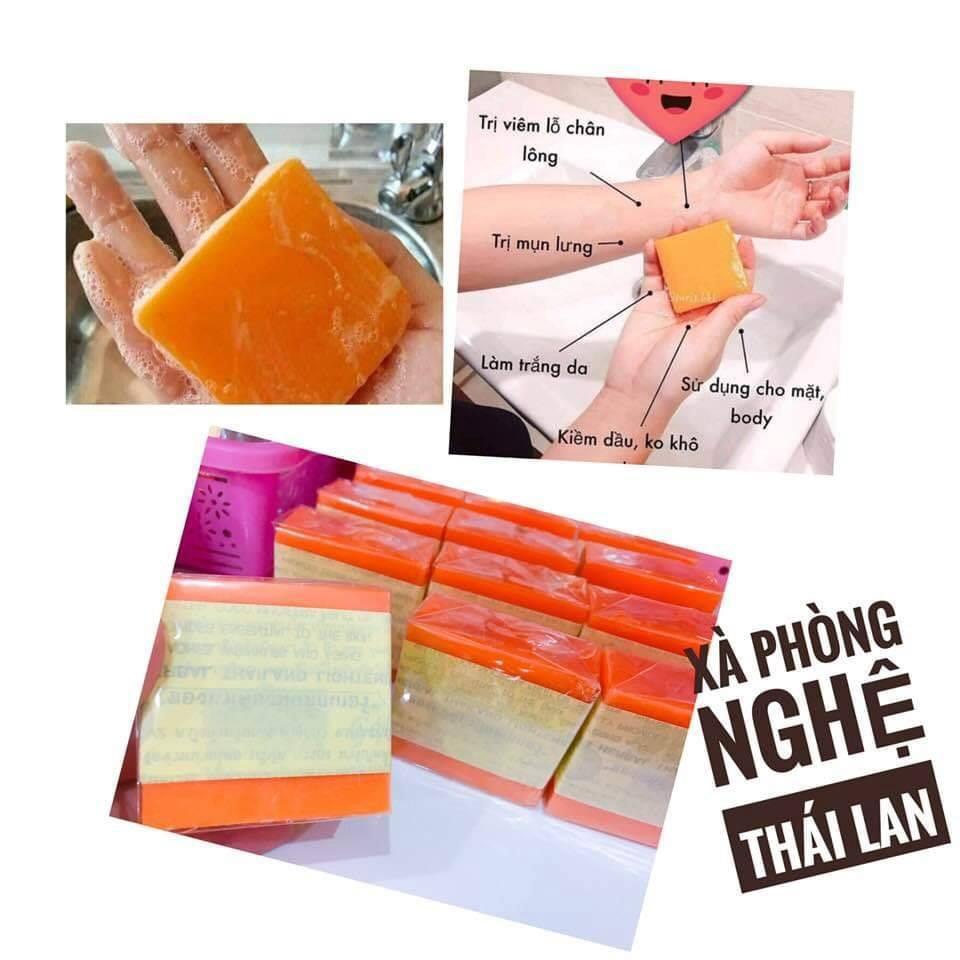 XÀ PHÒNG NGHỆ - Thái