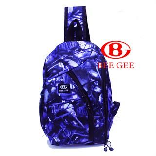 Túi đeo chéo nam nữ thời trang unisex BEEGEE 041