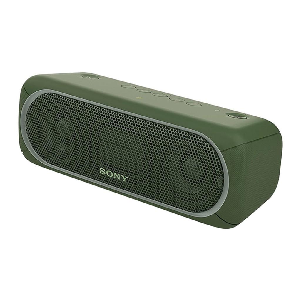Loa Bluetooth Sony XB30 Extra Bass(xanh rêu), chống nước IPX5 - 2776865 , 361238386 , 322_361238386 , 2840000 , Loa-Bluetooth-Sony-XB30-Extra-Bassxanh-reu-chong-nuoc-IPX5-322_361238386 , shopee.vn , Loa Bluetooth Sony XB30 Extra Bass(xanh rêu), chống nước IPX5