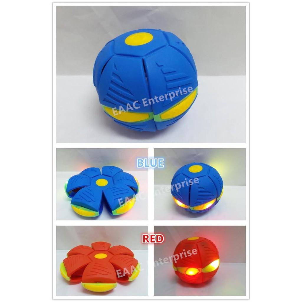 Bóng ném Flat Ball Disc