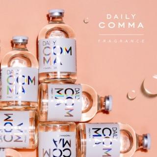 Tinh dầu khuếch tán-Tinh dầu thơm phòng Daily Comma