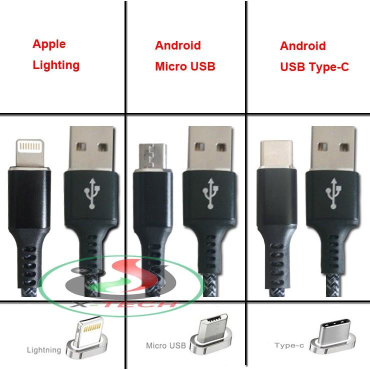 Dây Sạc Cáp sạc nhanh 3A/15W Apple Lighting 1m cho cho iPhone iPad Bảo Hành 12 Tháng L-01