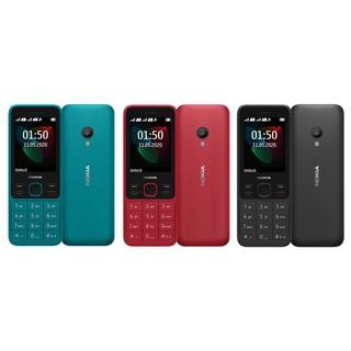 Hình ảnh Điện Thoại Nokia 150 2 Sim 2020 - Hàng Chính Hãng-6