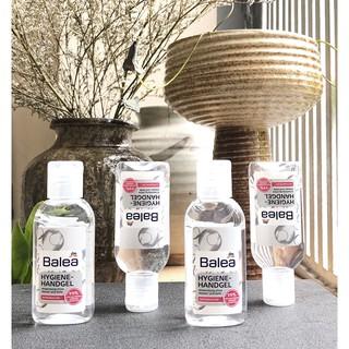 [ HÀNG ĐỨC ] Gel rửa tay khô Balea Hygiene Handgel, 50ml