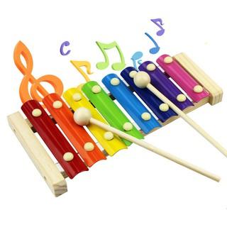 Đàn mộc cầm 8 thanh đa âm sắc