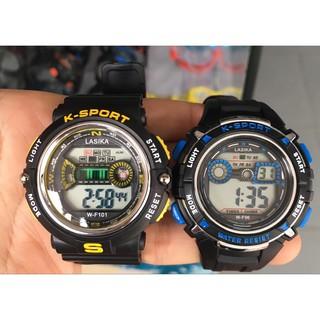 Đồng hồ đeo tay trẻ em K-SPORT LASIKA