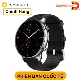 [Hàng chính hãng DGW] Đồng hồ thông minh Amazfit GTR 2