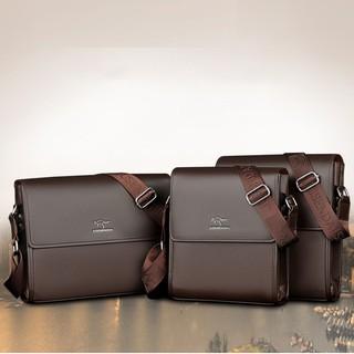 [ Sale giá gốc lấy 5*]] Túi da cao cấp đeo chéo nam Kangaroo