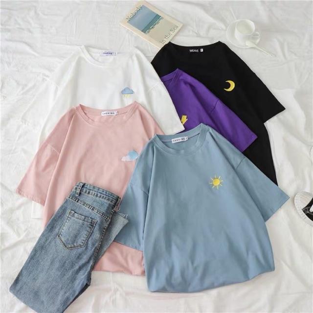 Áo phông mã ON11 by On
