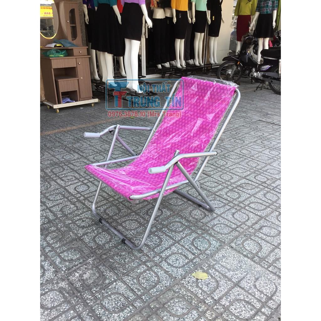 ghế xếp vải, ghế bể bơi, ghế bãi biển