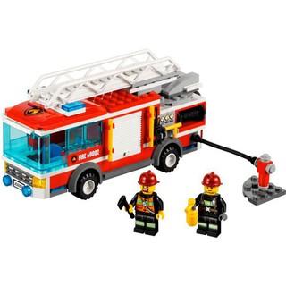 Lego City 60002