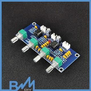Mạch âm sắc NE5532 XH-A901 điều chỉnh Bass - Mid - Treble - Volume