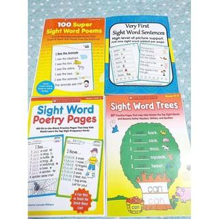 đồ chơi – sight word