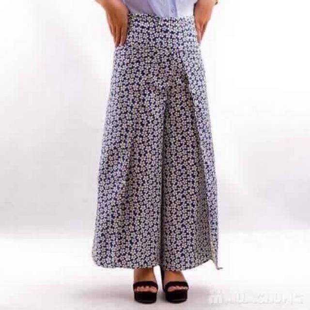 [Mã WASEPRN hoàn 20% xu đơn 99k] Váy chống nắng dạng quần