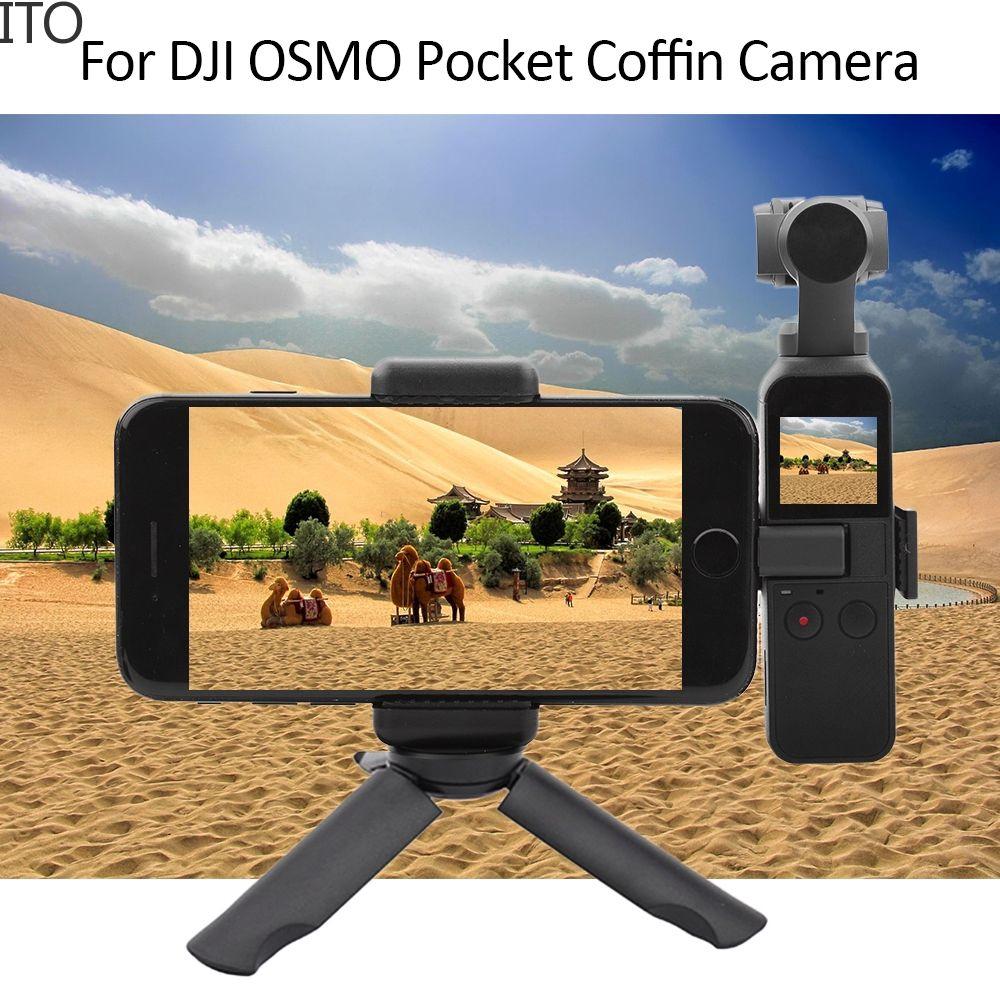 Phụ kiện giá đỡ điện thoại , máy ảnh chuyên dụng cho DJI Osmo