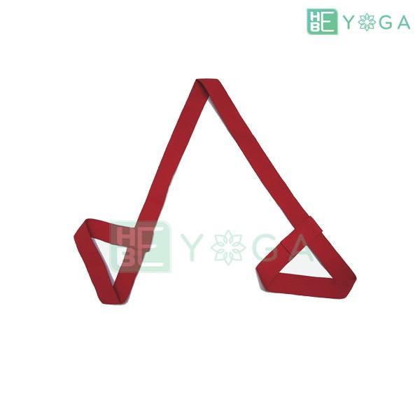 Dây Cột Thảm Yoga 2 in 1 ( Dây buộc thảm và Dây đai Yoga)