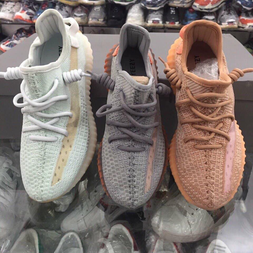 [ KM 25% ] Giày thể thao cao cấp Adidas Yeezy Boost 350 V2
