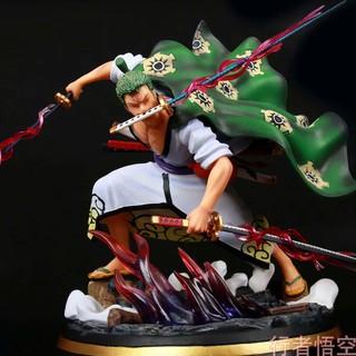 Mô Hình Nhân Vật Phim Hoạt Hình One Piece Bằng Pvc