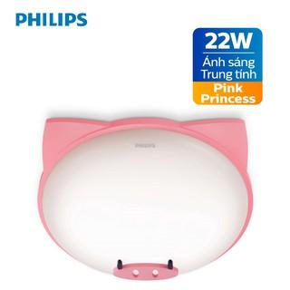 Đèn trần phòng trẻ em Philips LED Pig 62237 22W thumbnail