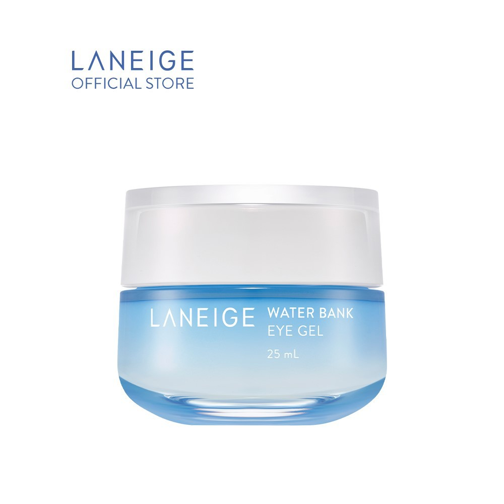 Kem dưỡng ẩm giảm bọng mắt Laneige Water Bank Eye Gel
