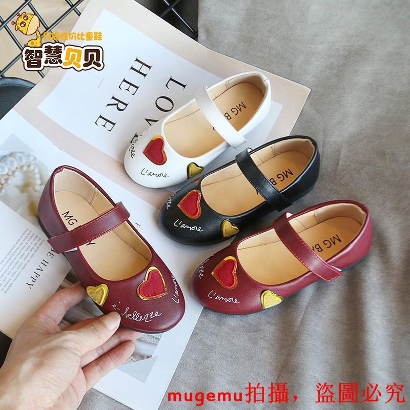 สาวรองเท้าขนาดเล็ก 2019 รักเจ้าหญิงรองเท้าสาว