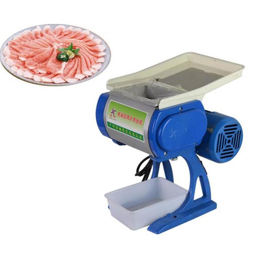Máy cắt thịt RS-70D (độ dày thịt thành phẩm dày 2mm - 2,5 mm - 3mm) - 2897409 , 1097943945 , 322_1097943945 , 1999000 , May-cat-thit-RS-70D-do-day-thit-thanh-pham-day-2mm-25-mm-3mm-322_1097943945 , shopee.vn , Máy cắt thịt RS-70D (độ dày thịt thành phẩm dày 2mm - 2,5 mm - 3mm)