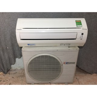 Máy lạnh Daikin Inverter 1hp(rất đẹp!!!)