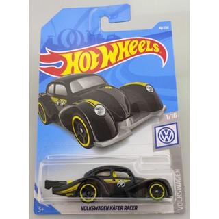 Xe mô hình Hot Wheels Volkswagen Kafer Racer FYF73