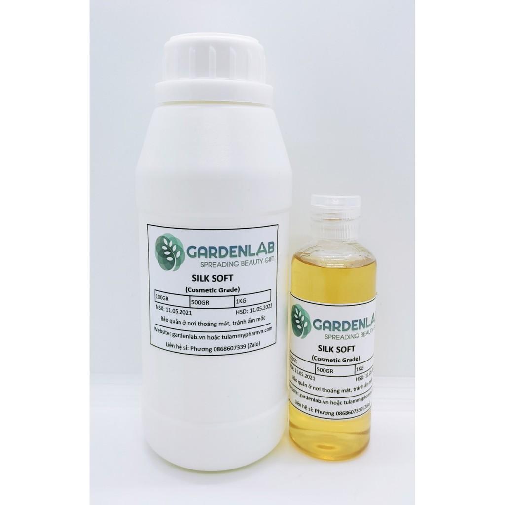 100GR SILK SOFT - Hoạt chất làm mềm mượt tóc, không silicone