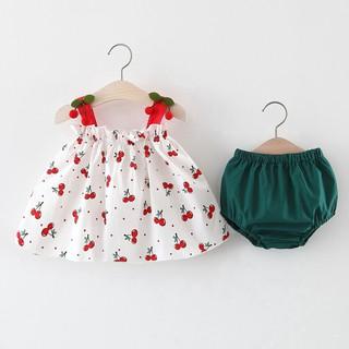 Set đồ cho bé 🍄FREESHIP🍄 Váy Đầm Cho Bé Hàng Thiết Kế 1-8 Tuổi