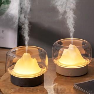 Máy phun sương,tạo ẩm khuếch tán tinh dầu (GXZ-X907)
