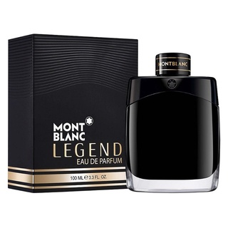 Nước Hoa Nam Montblanc Legend EDP - Scent of Per thumbnail