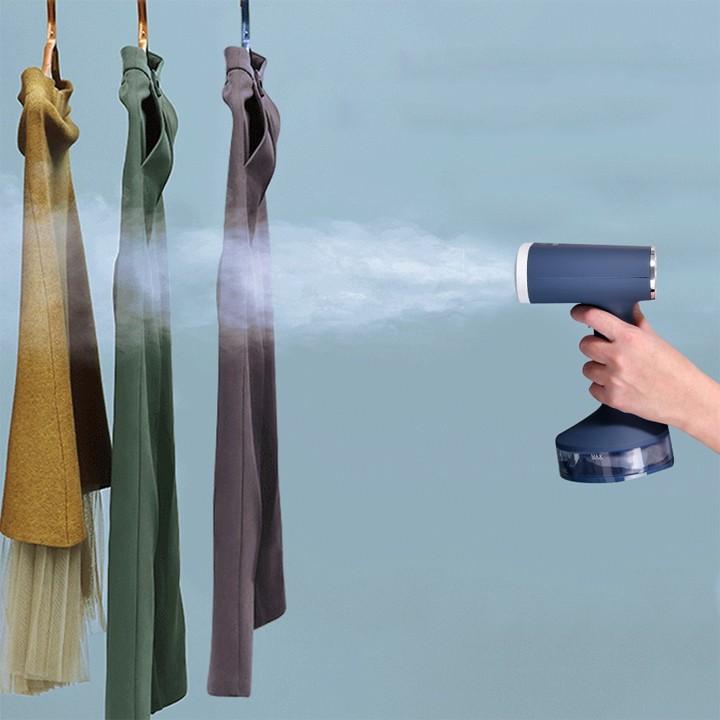 Bàn là hơi nước KONKA chính hãng  công suất 1200w ủi phẳng mọi loại vải chỉ 1 lần sử dụng - Bảo hành 1 năm.