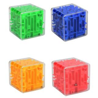 Mê cung lập phương Cube Run