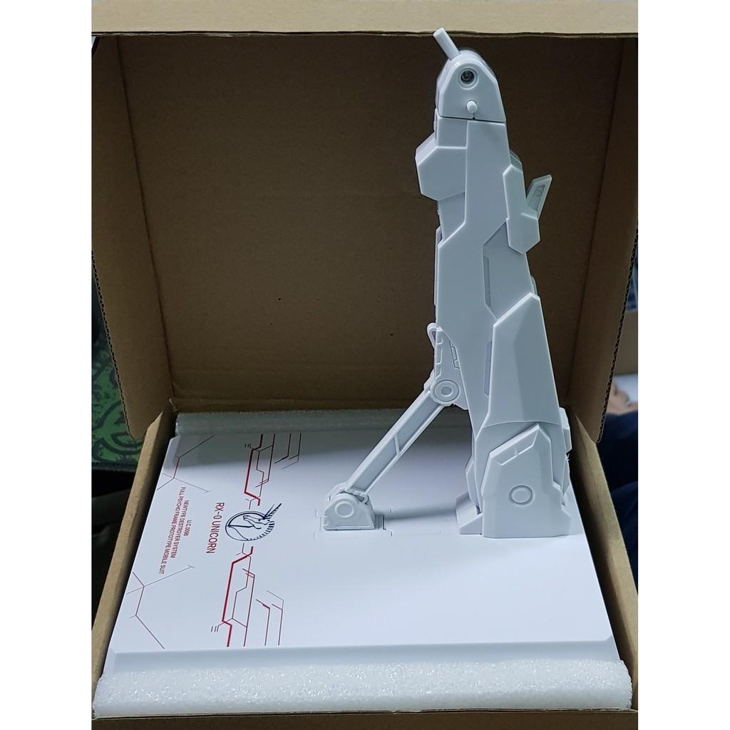 Đế dựng mô hình Gundam Metal Build Base Unicorn