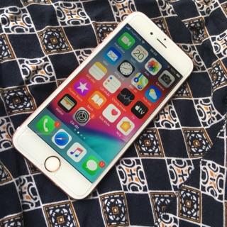 Điện thoại Iphone 6s 64Gb Hồng Quốc tế chính hãng