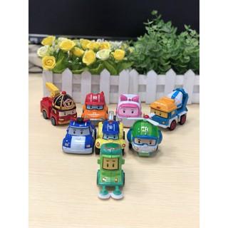 NVQUANG541 – Combo 8 xe đồ chơi cho bé – NVQ541