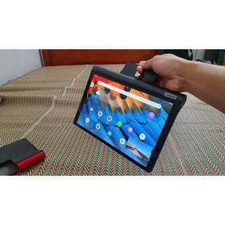 Máy tính bảng Lenovo Yoga Smart Tab 10″ 2019, Tặng Cường lực, Loa JBLx2 by Dolby Atmos, Full 4G+Wifi