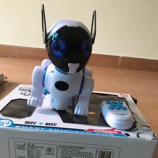 ĐỒ CHƠI CHÓ ROBOT