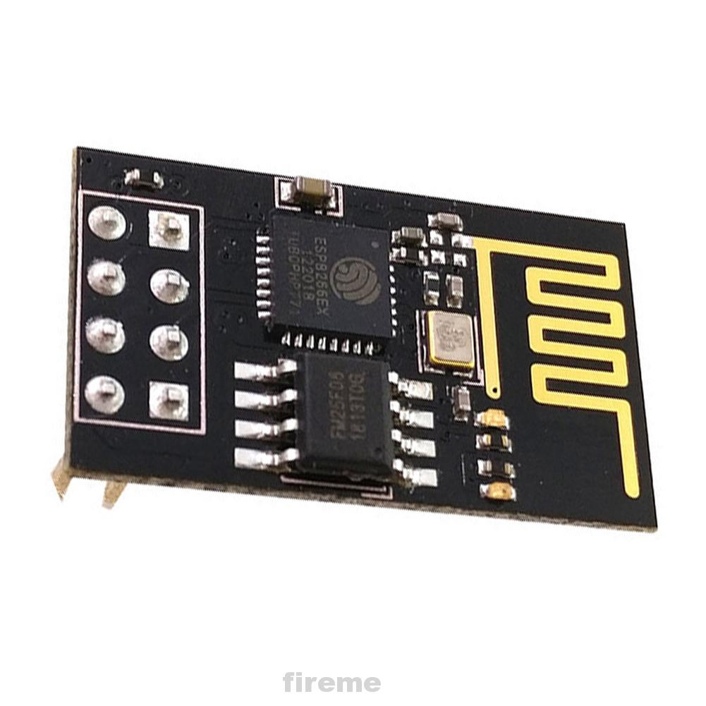 Components Mini Portable Replacement Serial WIFI ESP8266 Wireless Module