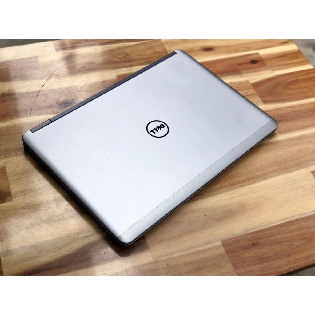 """LAPTOP Dell Latitude E7440   Core I5 4300U   RAM 4 GB   Ổ Cứng HDD 500GB   Màn Hình 14.0"""" HD   Card On"""