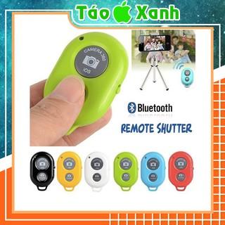Remote Bluetooth Điều Khiển Chụp Hình Ảnh Tự Sướng Từ Xa Gía Rẻ