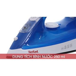Bàn ủi hơi nước Tefal FV1520L0 2000W