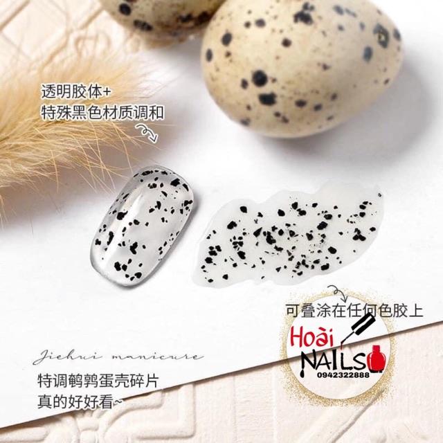 Top trứng cút VINIMAY - phụ kiện nail giá rẻ