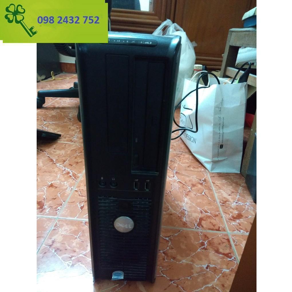 Case máy tính giá rẻ giá chỉ 600k ( chỉ cần thêm màn là dùng) Giá chỉ 650.000₫