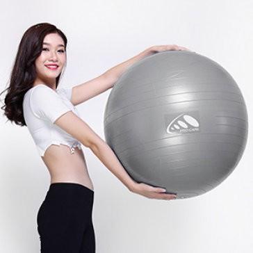 bóng tập yoga 75cm